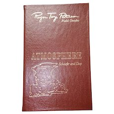 Atmosphere - Peterson Field Guides - Audubon Society - Pristine