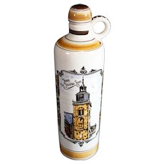 Jenever or Genever Dutch Decorative Gin Bottle 30cm