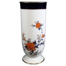 Nortitake Floral Large Porcelain Vase