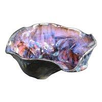 David Changar Freeform Euphoria Ceramic Bowl