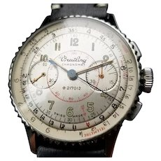 Breitling - Chronomat (1st Generation) - Ref. 769 - Men - Circa '1940s