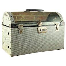 Vintage Pet Carrier