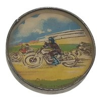 Motorcycle Dexterity Puzzle