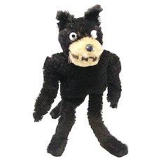 Felix the Cat Mohair toy