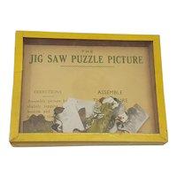 R Journet Dexterity puzzle The Jig Saw Puzzle Picture