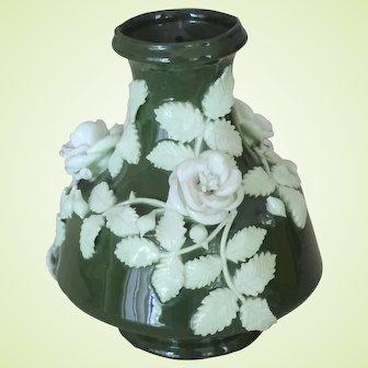 Small Antique Vase
