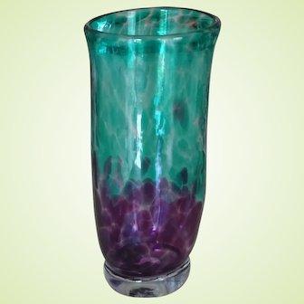 Art Glass - 1998