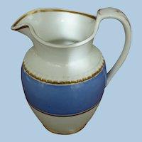 Pre-1833 Spode Bone China Pitcher