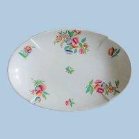 Pre-1833 Spode Platter