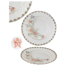 Krautheim & Adelberg Selb Bread and Butter Plate