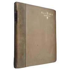 Antique Ali Baba of East Aurora - Fra Elbertus (Elbert Hubbard) 54 of 620