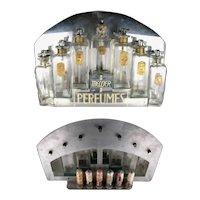 Mellier Perfume Tester - New York - Saint Louis