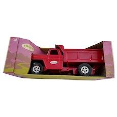 Structo Dump Truck #303