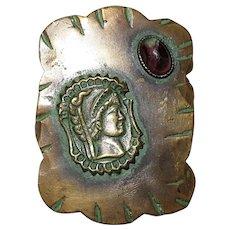 Arts & Crafts Brooch