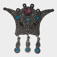 Mexico Sterling Silver 925