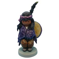 "Goebel - The Children of DeGrazia ""The Biggest Drum"" #8250"