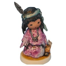 "Goebel - The Children of DeGrazia ""Love Me"" # 7318"