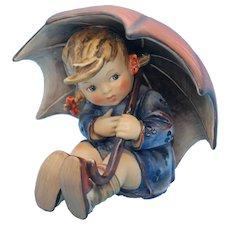 "Hummel - ""Umbrella Girl"" Ref #867  TM4"