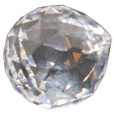 """Swarovski Crystal - """"Dewdrop""""  Paperweight #289232"""