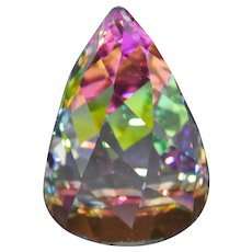"Swarovski Crystal - Retired ""Cone Rio"""