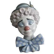LLadro - Sad Clown #5611