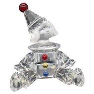 """Swarovski Crystal - """"Puppet"""" # 217207"""