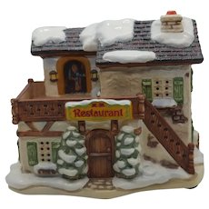 "Hummel - Christmas Series ""Winter Comfort"" #79284"