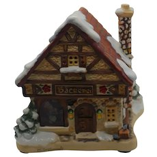 "Hummel - Christmas Series ""Village Bakery"" #79282"