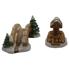 "Hummel - Christmas Series ""Wishing Well"" #91311"