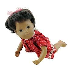 Sasha baby girl, sexed, vintage 1970 to 1978 by Trendon Ltd.