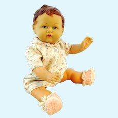 ARI doll vintage 1960s vinyl baby 15 inches