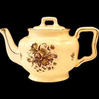 Arthur Wood Tea Pot
