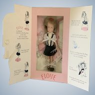 1999 Madame Alexander 9 inch Eloise Doll NRFB