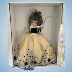Tonner Tiny Betsy McCall Sunshine Pretty, NRFB