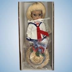 Tonner Mary Engelbreit Tiny Ann Estelle Sailor Doll