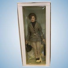 Jackie Kennedy Equestrian Doll in Original Box