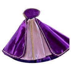 Vintage Infant of Prague Cape