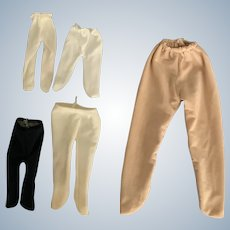 Assorted Tights for Dolls