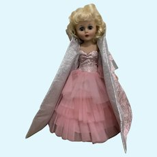 """Robert Tonner """" American Beauty"""" Evening Ensemble for 13"""" Toni Doll (Doll not included!)"""