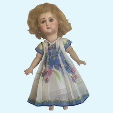 """Sweet Handkerchief Dress with Slip for 10"""" - 13"""" Doll"""