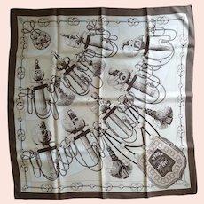 Scarf by Hermès