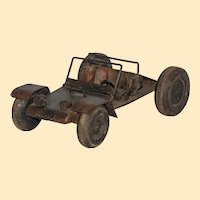 Hand-made Toy Dune Buggy