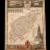 Victorian Railroad Map 1833