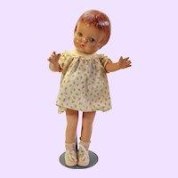 Effanbee Patsy Joan doll--16 inches high