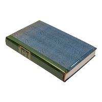 """book: """"The Poems of Heinrich Heine"""""""