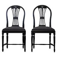 Axet Chairs (Pair)