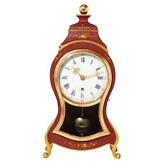 Mantel Clock 1900's