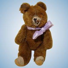 German Miniature Teddy Bear