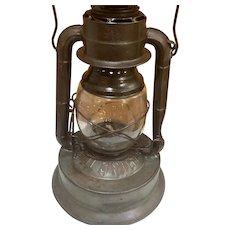 Dietz Bell System Oil Lantern