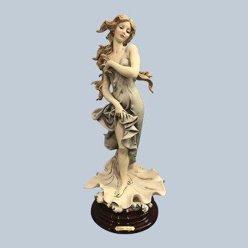 Beautiful Giuseppe Armani Venus Florence, Italy 1992